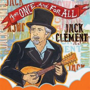 Music Review Jack Clement
